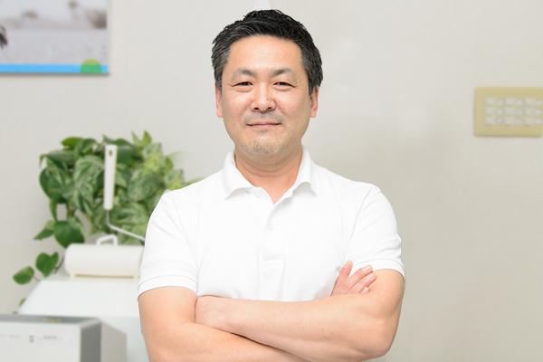 代表:川田